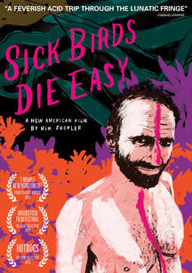 Sick Birds Die Easy (DVD/CD)