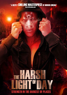 The Harsh Light Of Day (DVD)