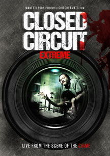 Closed Circuit Extreme (DVD)