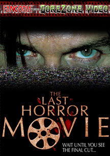The Last Horror Movie (DVD)