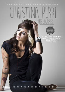 Christina Perri - The Journey (DVD)