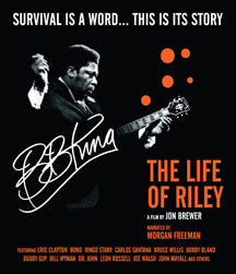 B.B. King - Life Of Riley (BLU-RAY)