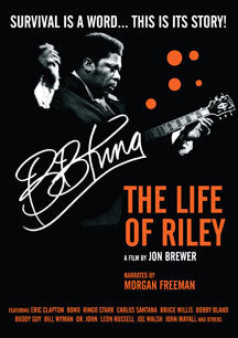 B.B. King - Life Of Riley (DVD)