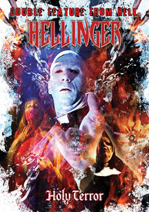 Double Feature From Hell (DVD)