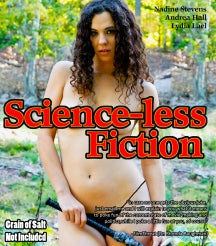 Scienceless Fiction (BLU-RAY) 1