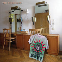 The Residents - Marching To The See (CD)