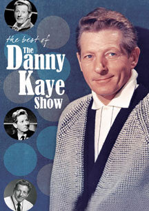 Danny Kaye - The Best Of The Danny Kaye Show (DVD)