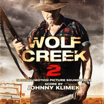 Various Artists  - Wolf Creek 2 (original Motion Picture Soundtrack) (CD)