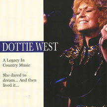 Dottie West - Greatest Hits Live (CD)