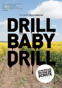 Drill Baby Drill (DVD)