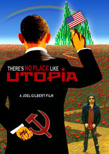 There's No Place Like Utopia (DVD)