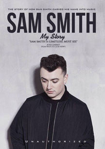 Sam Smith - My Story (DVD)