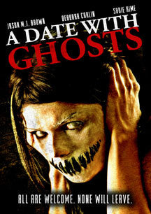 A Date With Ghosts (DVD)