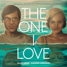 Danny Bensi And Saunder Jurriaans - One I Love, The (original Motion Picture Soundtrack) (CD)