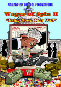 Wages Of Spin II: Bring Down That Wall (DVD)