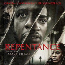 Mark Kilian - Repentance (Original Motion Picture Soundtrack) (CD)
