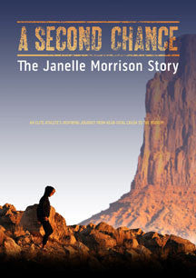 Second Chance, A: The Janelle Morrison Story (DVD)
