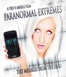 Paranormal Extremes: Text Messages From The Dead (BLU-RAY)