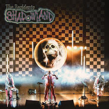 The Residents - Shadowland (CD)