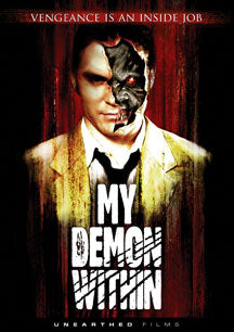 My Demon Within (DVD)