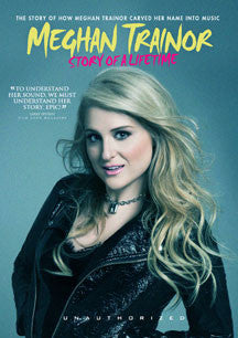 Meghan Trainor - Story Of A Lifetime (DVD)