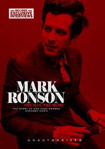 Mark Ronson - The Man The Music (DVD)