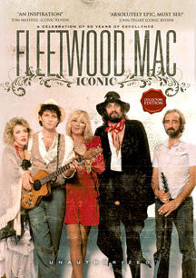 Fleetwood Mac - Iconic (DVD)