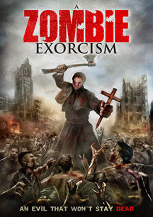 Zombie Exorcism, A (DVD)