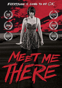 Meet Me There (DVD)