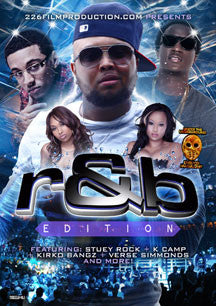 R&B Special Edition (DVD)