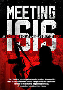 Meeting ISIS (DVD)