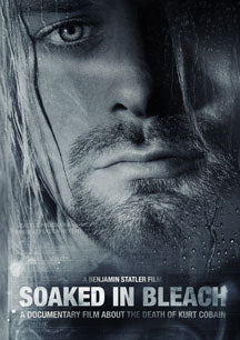Soaked In Bleach (DVD)