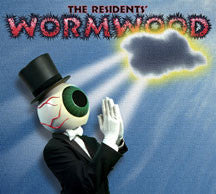 Residents - Wormwood (CD)