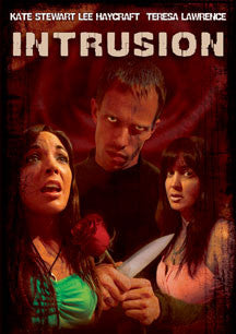 Intrusion (DVD)