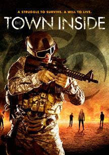 The Town Inside (DVD)
