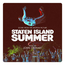 John Swihart - Staten Island Summer (original Motion Picture Score) (CD)