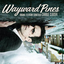 Charlie Clouser - Wayward Pines (Original Television Soundtrack) (VINYL ALBUM)