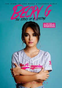 Becky G - The Story Of A Lifetime (DVD)