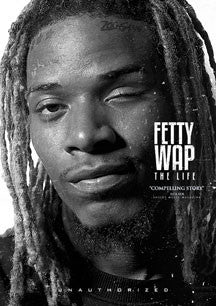 Fetty Wap - The Life (DVD)