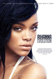 Rihanna - Evolution (DVD)