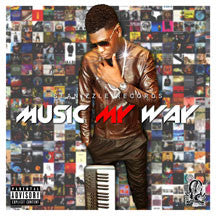 Music My Way (CD)