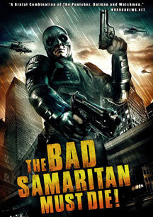 The Bad Samaritan Must Die (DVD)