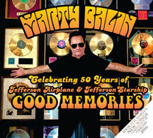 Marty Balin - Good Memories (CD)