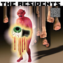 Residents - Demons Dance Alone (CD)