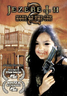 Jezebeth 2: Hour Of The Gun (DVD)