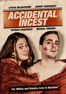 Accidental Incest (DVD)
