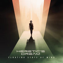 Heretic's Dream - Floating State Of Mind (CD)