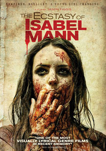 The Ecstasy Of Isabel Mann (DVD)