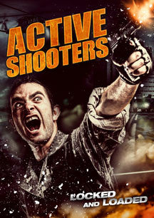 Active Shooters (DVD)