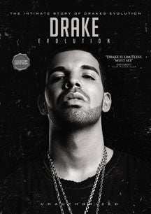 Drake - Evolution (DVD)